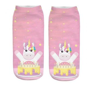 sock unicorn anniversary kawaii price