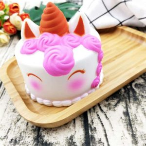 squishy unicorn cake price