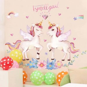 stickers unicorn giant price