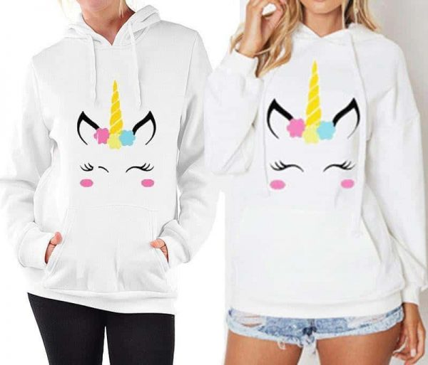 sweat unicorn women xl at sell