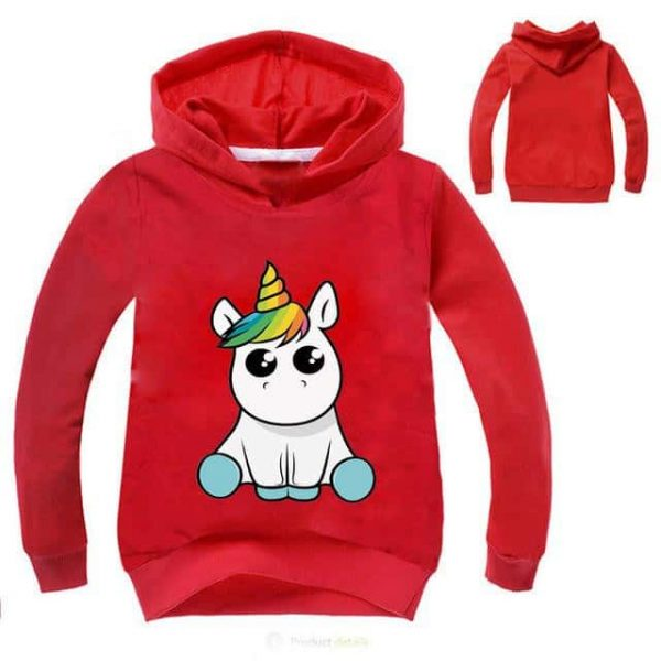 sweatshirt unicorn kawaii grey 14 unicorn backpack store