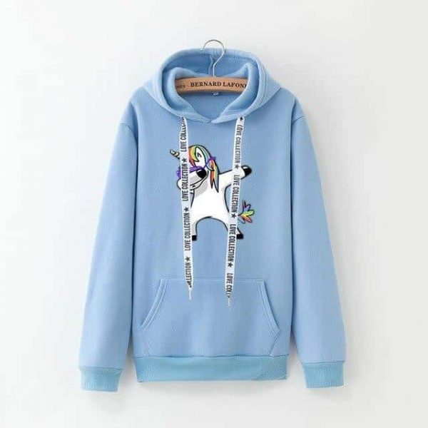 sweatshirt unicorn man yellow xxxl price