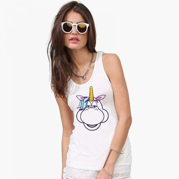 tank top unicorn humor xxl unicorn backpack store