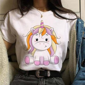 tee shirt unicorn kawaii mr price