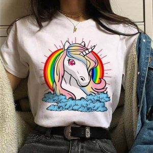tee shirt unicorn rainbow xs unicorn backpack store