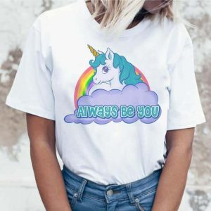 tee shirt unicorn women with unicorn xxl not dear