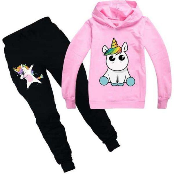 together unicorn tracksuit girl 14 buy
