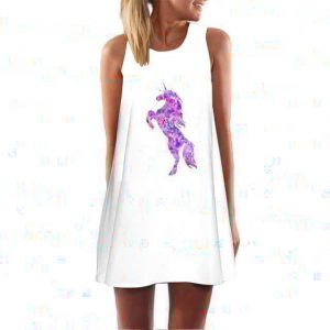 tunic unicorn women art unicorn turquoise mr not dear