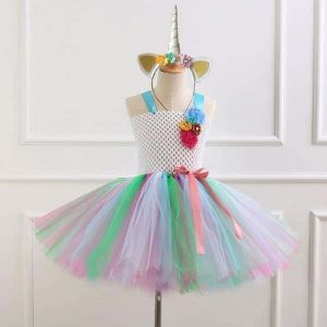 tutu unicorn disguise dress girl 12 disguise unicorn