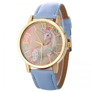 watch unicorn for women white price