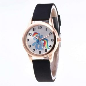 watch unicorn kawaii black buy