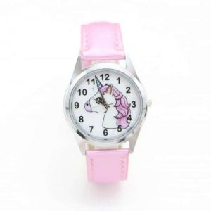 watch unicorn pink candy at sell
