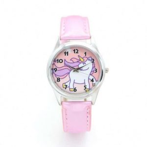 watch unicorn pink not dear